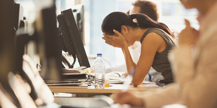 Fakten über das Chronic Fatigue Syndrome