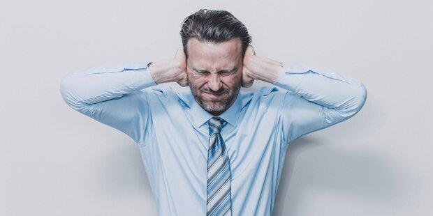 Die besten Anti-Kopfschmerz-Tipps