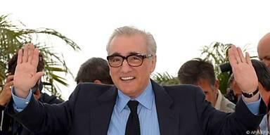 66-jähriger Star-Regisseur