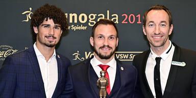 Salzburger räumen bei Bruno Gala 2019 ab