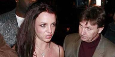 Britneys Dad kriegt monatlich 10.000 Dollar