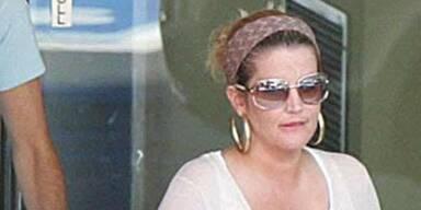 Lisa Marie Presley erwartet ihr drittes Kind