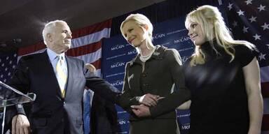 John McCains Prinzessin