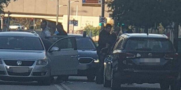 Polizei erwischt 7 Drogendealer in Wien-Favoriten