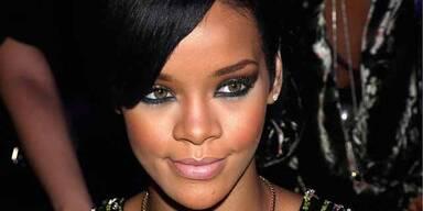 Rihanna rettete leukämiekranke Frau
