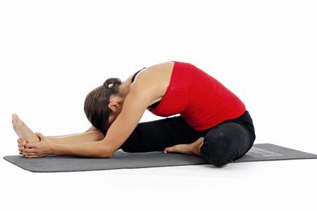 6 Besser schlafen mit Yoga-Übungen