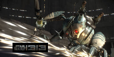 Star Wars 1313: Neues Video veröffentlicht