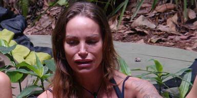 Dschungel: Warum flog Gina-Lisa raus?