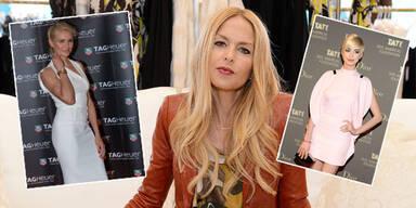 Top-Stylistin Rachel Zoe steht kurz vor dem Aus