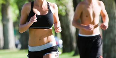 CrossFit: Der Workout-Trend für Singles