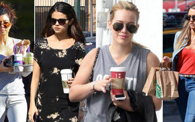 Erschreckend: So dick macht Starbucks wirklich