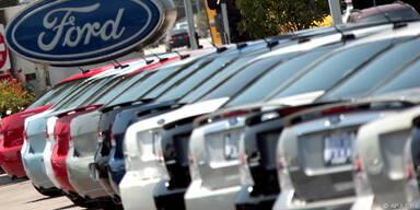 700.000 Autos wurden verkauft