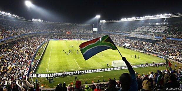 FIFA wegen WM-Ticketverkauf