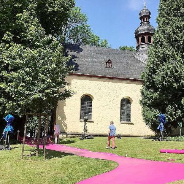 Kapelle Katzenberger