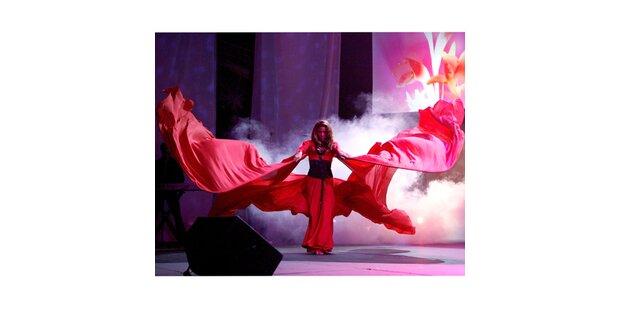 Shakiras 100.000 Dollar-Mode für einen guten Zweck