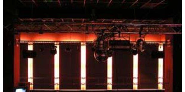 Konzertbühne im Wert von 250.000 Euro gestohlen