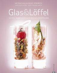 Glas & Löffel