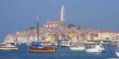 Die schönsten Ziele in Kroatien