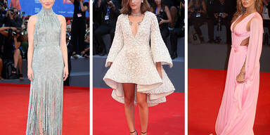 Red Carpet 73. Filmfestival Venedig