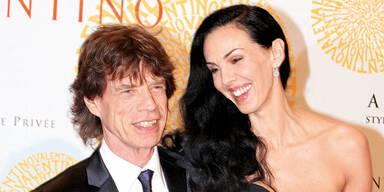 Mick Jagger will Freundin heiraten