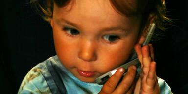 Handy-Kinder-Kodex schützt
