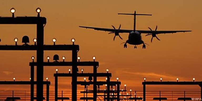 77 Fluglinien gingen in neun Jahren in Konkurs