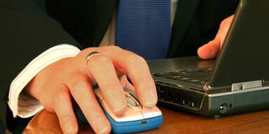 Spuren im Internet hinterlassen?