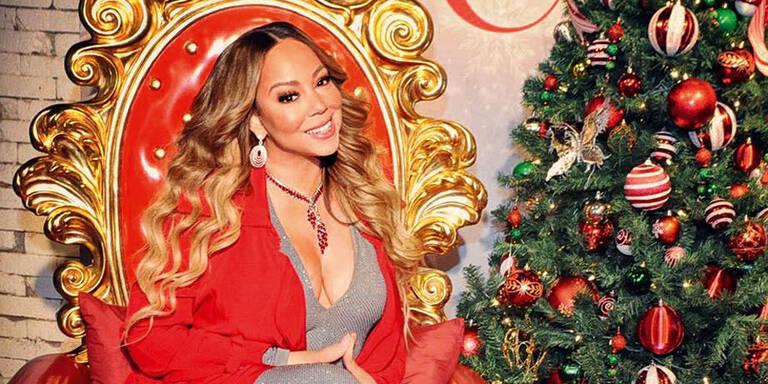 Mariah Carey bricht Mega-Rekord