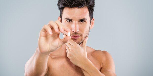 """Warum es noch keine """"Pille"""" für den Mann gibt"""