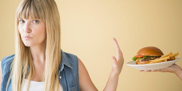 Mit diesem Trick essen Sie automatisch weniger