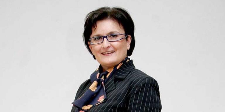 Mag.Dr. Verena Hofstätter