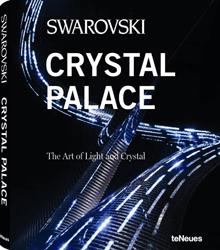 Swarovski Crystal Palace Kunstwerke
