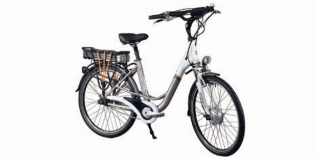 Erhebliche Sicherheitsmängel bei E-Bikes