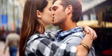 7 Dinge, die Sie noch nicht übers Küssen wussten