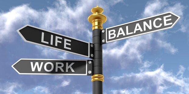 7 Tipps für eine bessere Work-Life-Balance