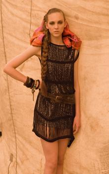 7 Hippie Ethno Style Mode