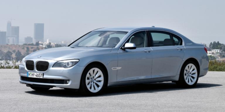 BMW zieht beim Thema Hybrid nach