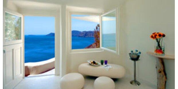 Die besten Design-Hotels 2007