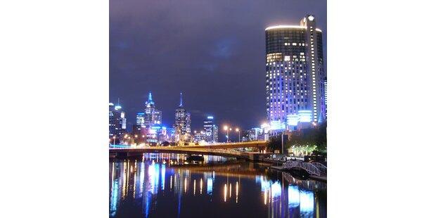 Die aufregendsten Städte der Welt