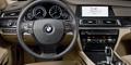 High-End Navi kostet über 3.000 Euro. Bild: BMW AG
