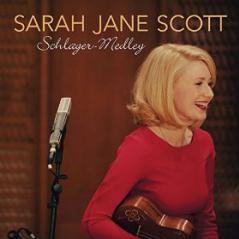 Sarah Janes Scott: Schlager-Medley