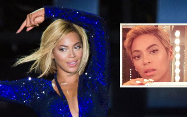 Beyonce: Genug vom raspelkurzen Pixie-Cut!