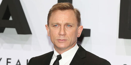 """""""Spectre"""": Wodka statt Martini für 007"""