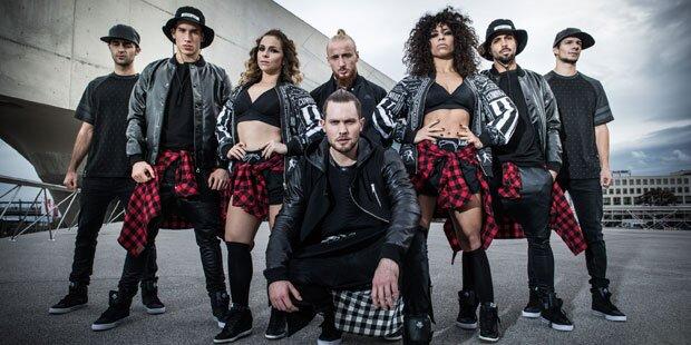 Neue Tanz-Show: