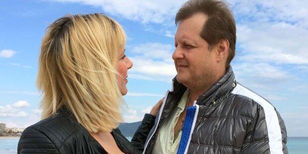 Mallorca-Jens: Seine Zwillinge werden...