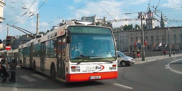 Kritik an Salzburger Verkehrspolitik