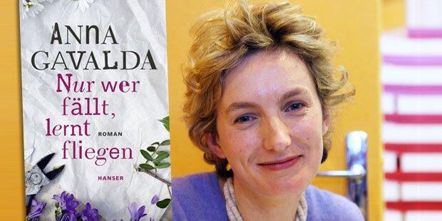 Anna Gavalda liefert Herzschmerz total