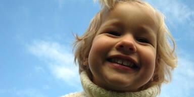 """""""Was Kinder glücklicht macht"""""""