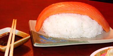 Sushi zum Selbstmachen