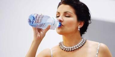 Warum Wasser so gesund ist